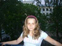 Аня Чугай, 3 августа 1996, Санкт-Петербург, id13985989