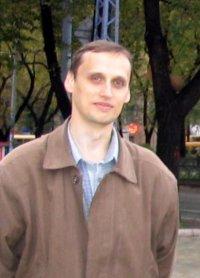 Глеб Петров, 9 июля 1991, Екатеринбург, id18092348