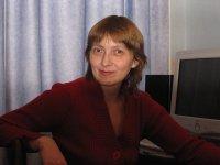 Татьяна Куприкова, 12 декабря 1960, Новосибирск, id24905637