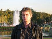 Олег Голышев, 16 ноября 1983, Санкт-Петербург, id26472392