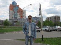 Андрей Бохлин, 14 августа , Киев, id7291791