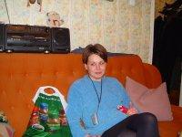 Виктория Иванова, 6 марта 1973, Москва, id7978864